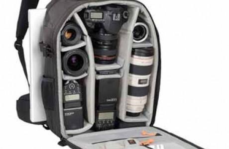 Lowe-pro camera bags