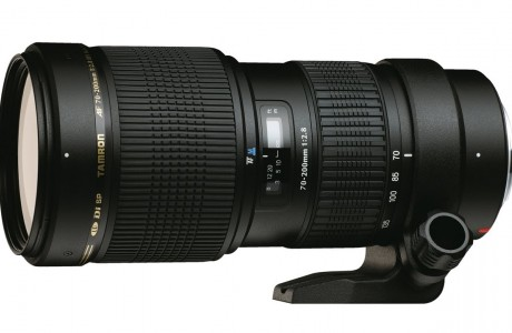 Tamron SP 70-200 F2.8 Di LD(if) macro לקנון