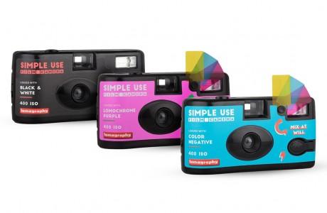 מצלמות חד פעמיות