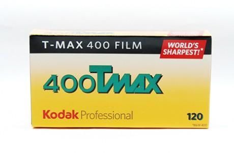 קודאק טימקס 400 120