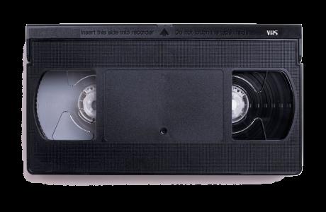 קלטת VHS